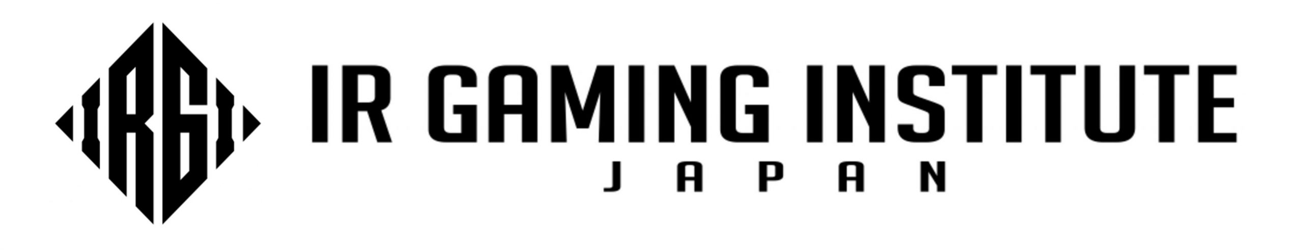 IR Gaming Institute Japan